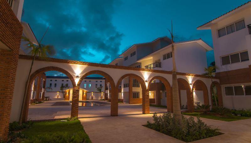 Coral village II (Punta Cana)