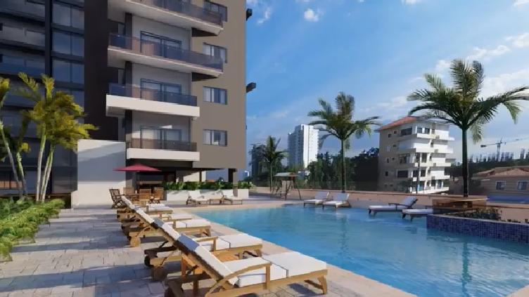 Proyecto de apartamentos Kendasol (Juan Dolio)